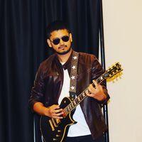 Tanzid Hasnain's Photo