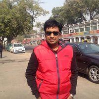 Saurav Shah's Photo