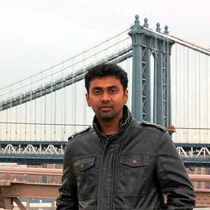 Gopal Sundararaman's Photo