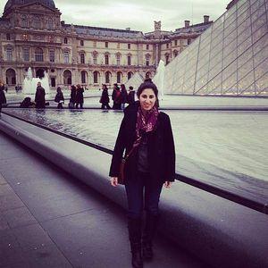 Arielle Benedek's Photo