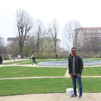 Mahedi Hasan's Photo