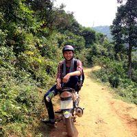 Tùng Anh Nguyễn's Photo