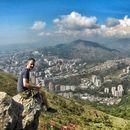 Free Group Hike - Cerro de las Tres Cruces's picture