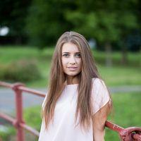 Yuliya Belaya's Photo
