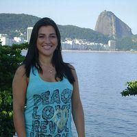 Daniela Reimão's Photo
