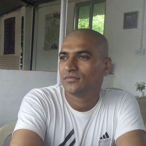 yogi khajuraho's Photo