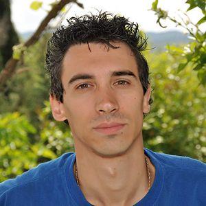Konstantinos Liakos's Photo