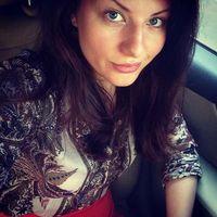 Inna Kolesnikova's Photo