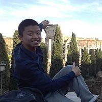 Desheng HU's Photo