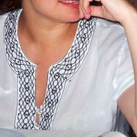 Alena Chernoplechaya's Photo