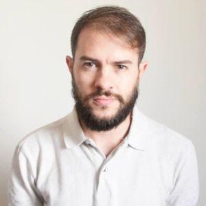 Darío Marroche's Photo