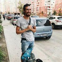 Руслан Алимбеков's Photo