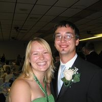 Lauren and Matt Schwertfeger's Photo