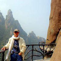wenshan Liang's Photo