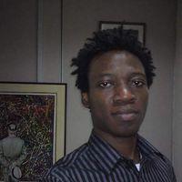 OSHODI OLAWALE's Photo