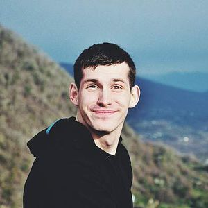 Alehandr Petruk's Photo