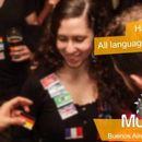 Language Exchange Mundo Lingo Microcentro 's picture