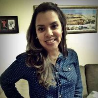 Priscila Pereira Ramos's Photo