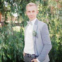 Mikhail Maysner's Photo