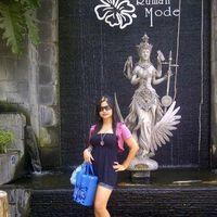 rina Yanti's Photo