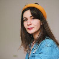 Lăcră Grozăvescu's Photo