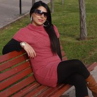 Maryam Nili's Photo