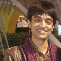 Vivek Rughani's Photo