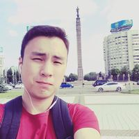 Nursultan Konspaev's Photo