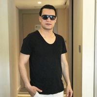 Wael Saad's Photo