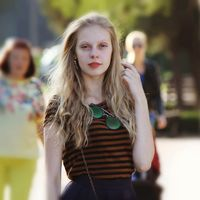 Maryna Sarazhyn's Photo