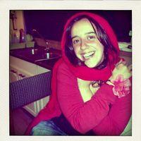 Marina Dolset Manchó's Photo
