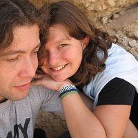 Vadim and Sonka Sushilov's Photo