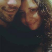 Mike and Sarah Lejeune's Photo