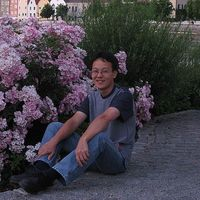 Ken Yu's Photo