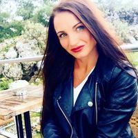 Inga Samylova's Photo