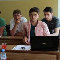 Mirian Maqadze's Photo