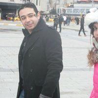 Mohamed Gomaa's Photo
