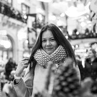 Дарья Кулишевич's Photo