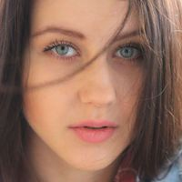 Le foto di Alina Gruzdilovich