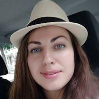 Zoriana Bidenko's Photo