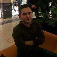 Alibaba Mammadovv's Photo