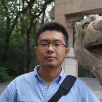 Wilson Huang's Photo
