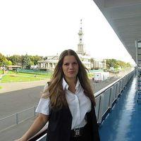 Olesya Shishkina's Photo