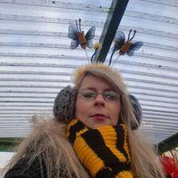 Stefanie Volkmann's Photo