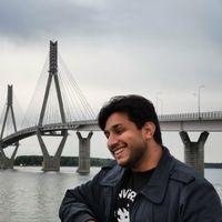 Umair C'mab's Photo