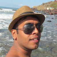 Gitesh Sawatkar's Photo