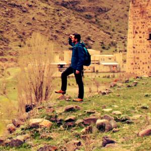 El_Araño's Photo
