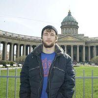 Aleksandr Pakhomov's Photo