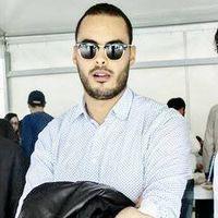 Najm Ayari's Photo