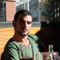 Sergi LC's Photo